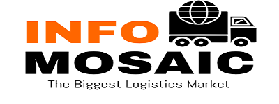 Info Mosaic – The Biggest Logistics Market